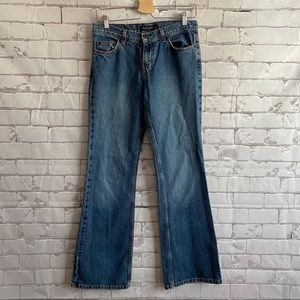 American Eagle Bootcut Jeans Size 4